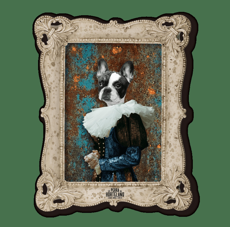 cuadro-perra-min